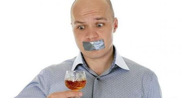 Не пьет и не собирается: вдохновляющий рассказ о семейной жизни с трезвенником