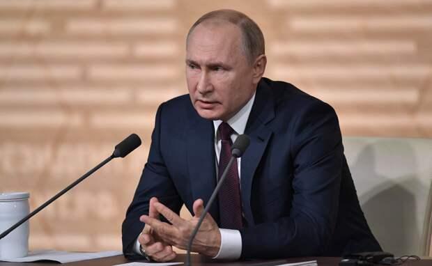 Путин угрожает возмездием: жёсткий и быстрый ответ России пугает Запад (ФОТО)