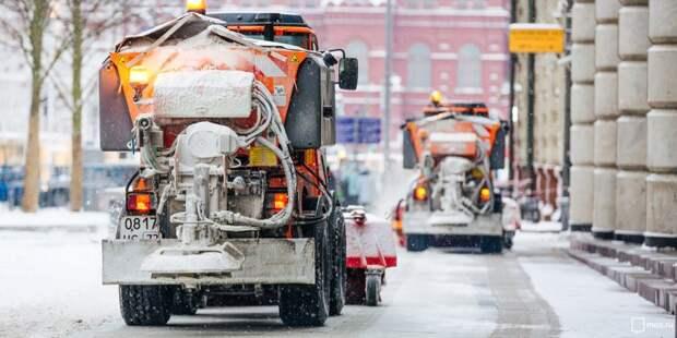 На Стартовой завершилась подготовка снегосплавного пункта к осенне-зимнему периоду
