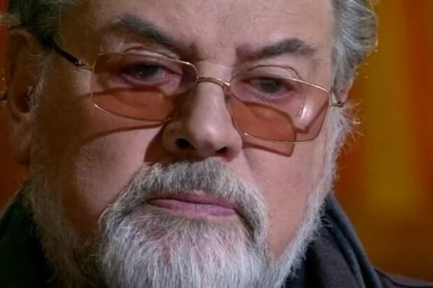 """Директор театра Сатиры высказался о госпитализации А. Ширвиндта: """"Возраст все-таки серьезный"""""""