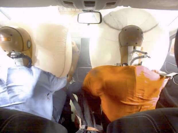 Президент Takata уйдет в отставку после отзывов автомобилей с дефектами подушек безопасности