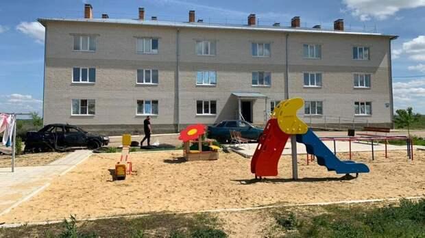 Нарешение проблем сжильем для детей сирот вРостовской области выделили 1,5млрд