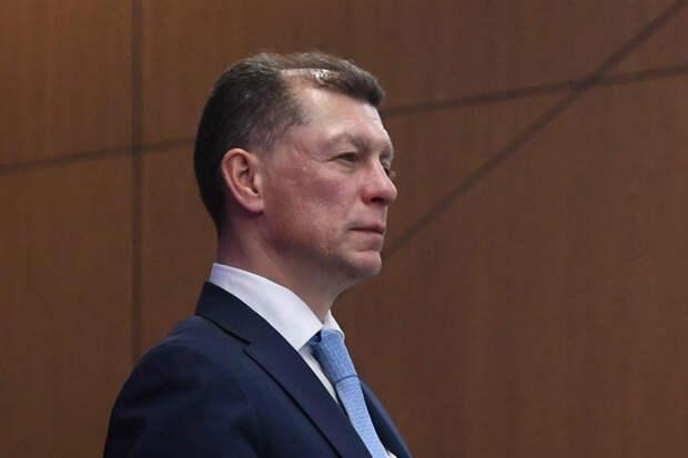 Максим Топилин рассказал о повышении зарплат россиян в новом году