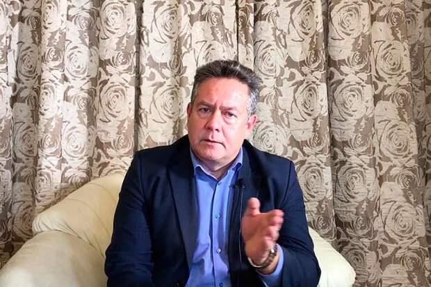Платошкин: Байден позвал Путина на саммит, либералы в панике, патриоты лопаются от гордости