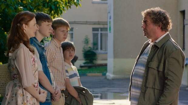 Автор сценария фильма «Папа закодировался» заявил, что недоволен снятой версией