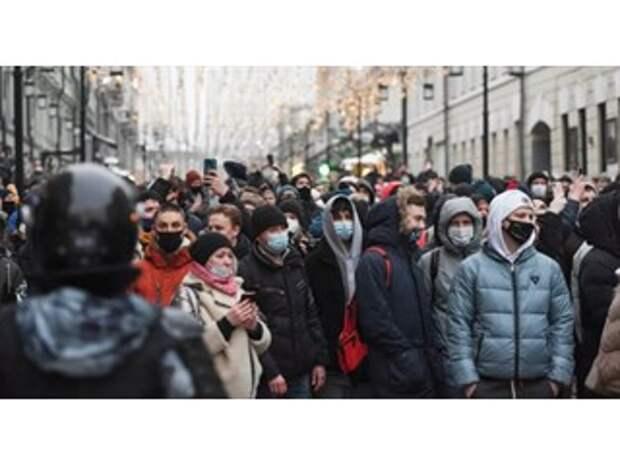 """""""Потеряли мы молодежь"""": России и всему миру предстоит настоящее испытание"""