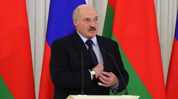 Лукашенко пытались застрелить