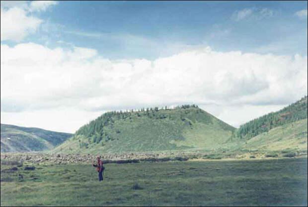 Смертельная тайна бурятских гор