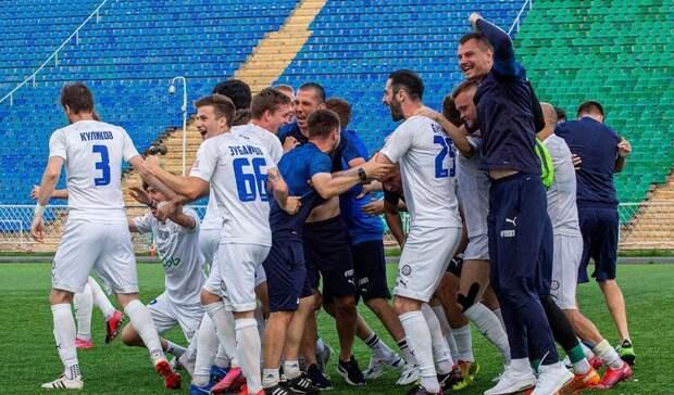 Впервые вистории два клуба изТатарстана будут выступать вФНЛ