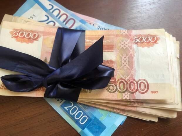 Житель Приангарья пойдет под суд за взятку полицейскому в полмиллиона рублей