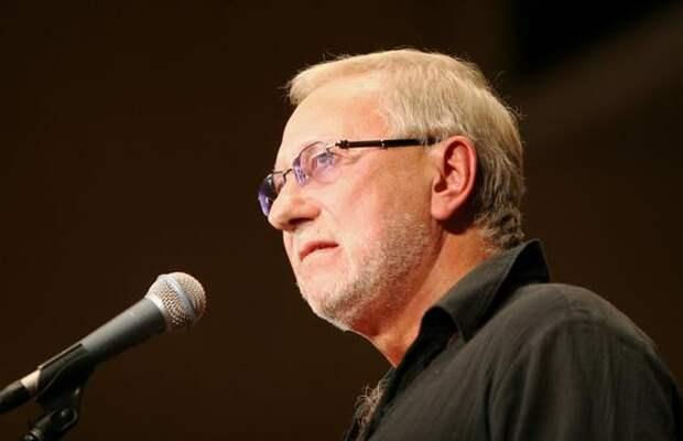 Артиста Владимира Качана похоронили на Троекуровском кладбище