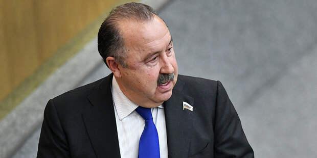 Газзаев назначен новым главой комитета Госдумы по делам национальностей