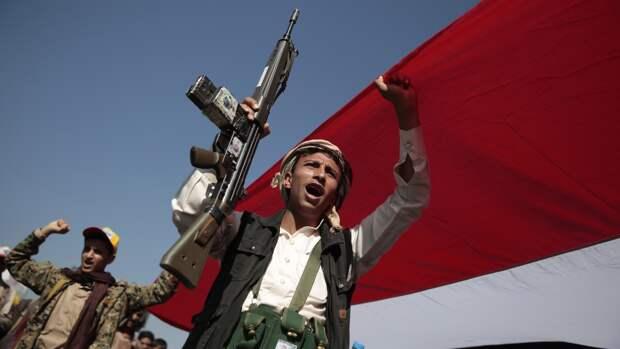 Йеменские хуситы захватили несколько новых районов в Марибе