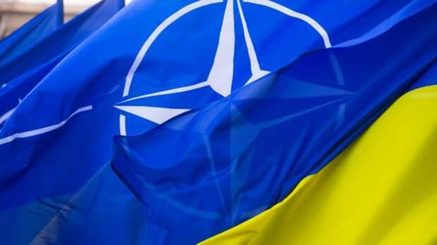 О поддержке вступления Украины в НАТО заявили в США