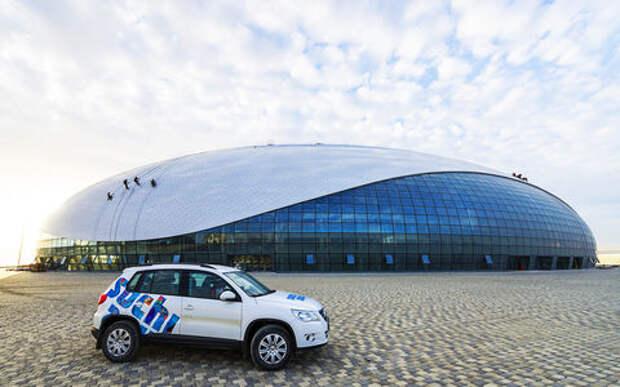Борьба за экологию: на курортах электрические автомобили полностью заменят бензиновые