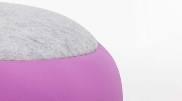 Кóра – необычный предмет мебели
