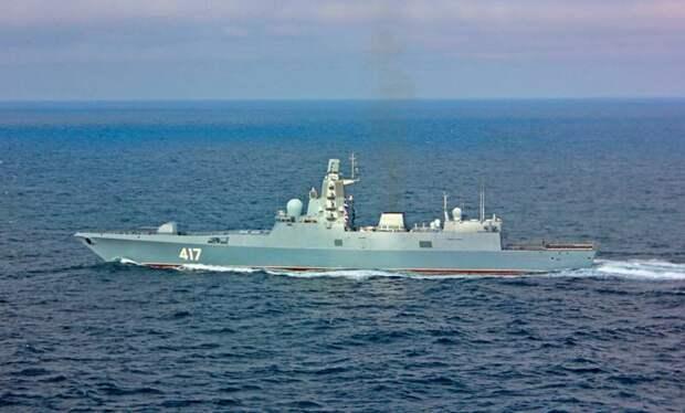 Как Россия восстанавливает свой океанский флот