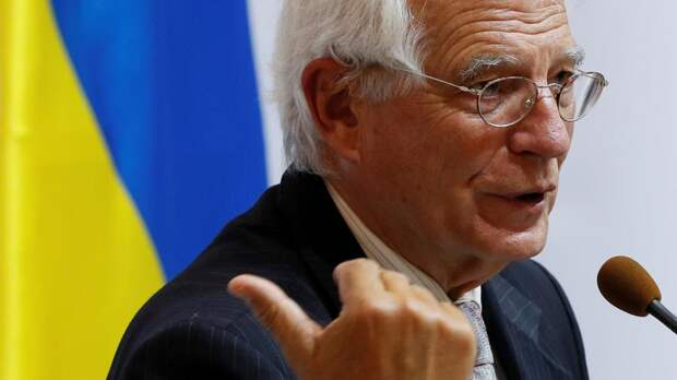 ЕС - Украине: Отныне сами, сами, сами....