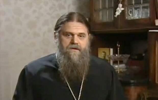 Священник Александр Шумский погиб в Херсонесе