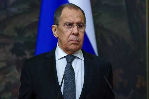 Лавров сомневается, что дело по Врбетице закончится конкретным результатом