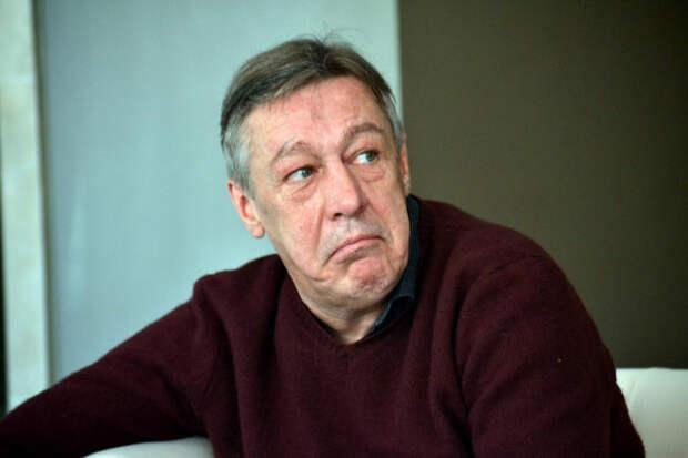 Семья водителя Сергея Захарова отказалась принимать извинения Ефремова