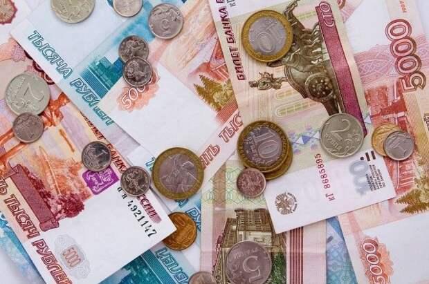 Инфляция в России в 2021 году может быть выше прогнозируемых 4,3%