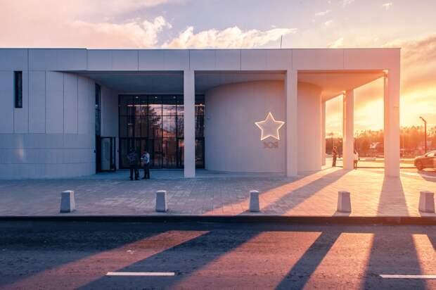 Московские либералы поглумились над музеем Зои Космодемьянской
