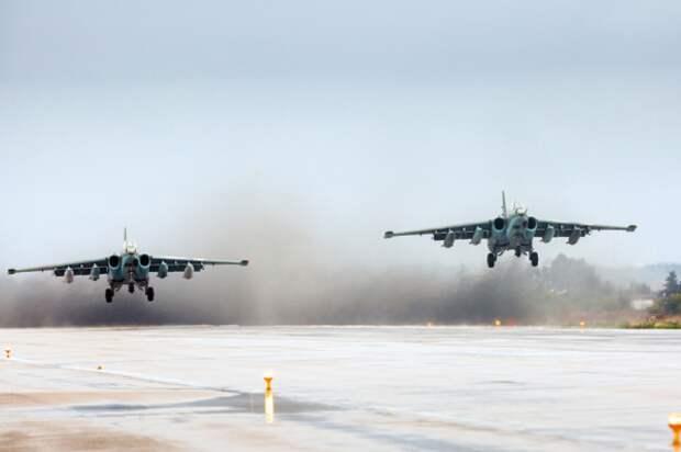 План «Б» США по Сирии под угрозой срыва: Россия перешла к решительным действиям