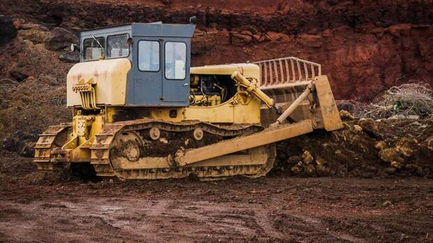 Незаконную добычу песка на2млн рублей выявили вКабардино-Балкарии