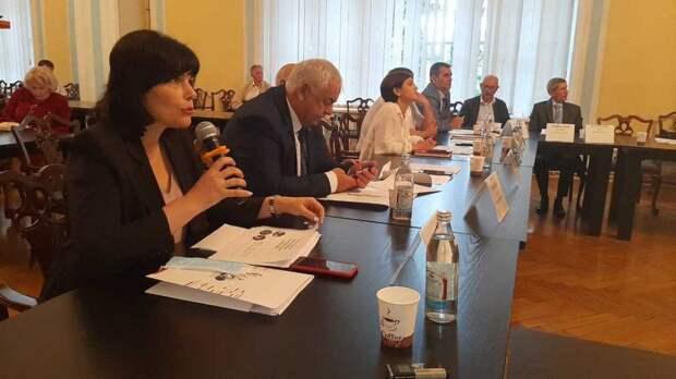 Алиме Зарединова: Более, чем в три раза нарощена площадь посадок виноградников Республики Крым с 2014 по 2020 год
