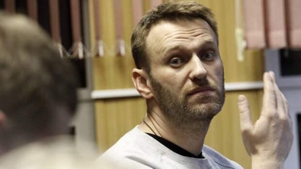 Заявления врачей Навального противоречат друг другу