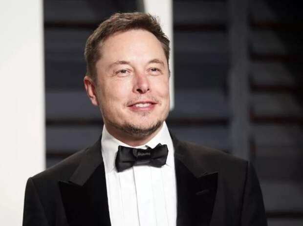 Илон Маск рассказал о создании автомобиля-амфибии из фильма про Джеймса Бонда