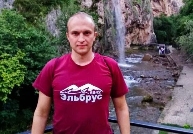 Осужденный во Франции на 10 лет российский фанат Косов попросил Макрона о помиловании