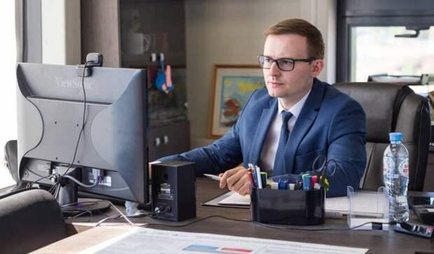 Седых занял место Верховодова внижегородском парламенте