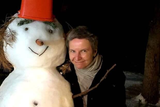 Сотрудники Светланы Сургановой устроили драку в ее доме