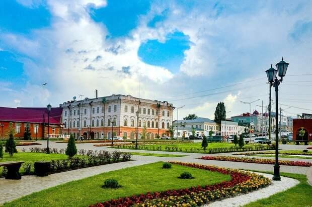 В Сарапуле может появиться ледовый дворец