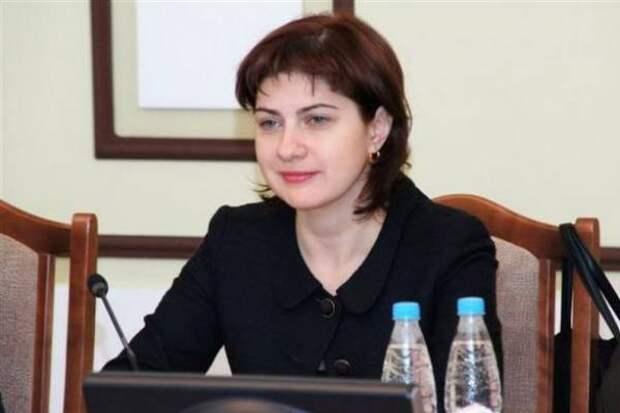 Замглавы Минобра Марину Лукашевич задержали по делу об афере на 40 млн рублей
