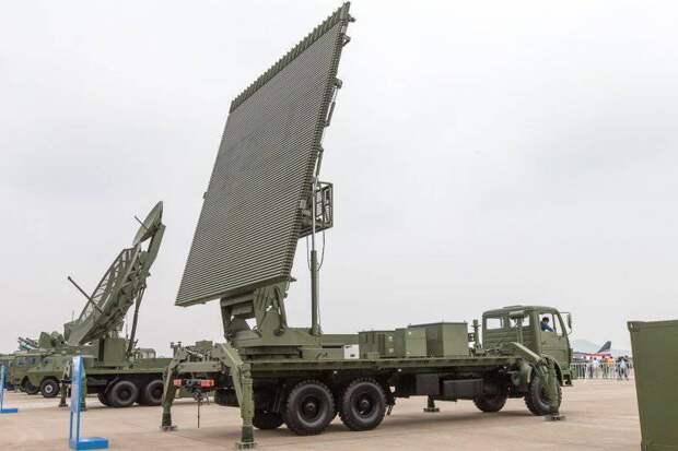 Защита логова дракона. Китайская армия наращивает возможности ПВО