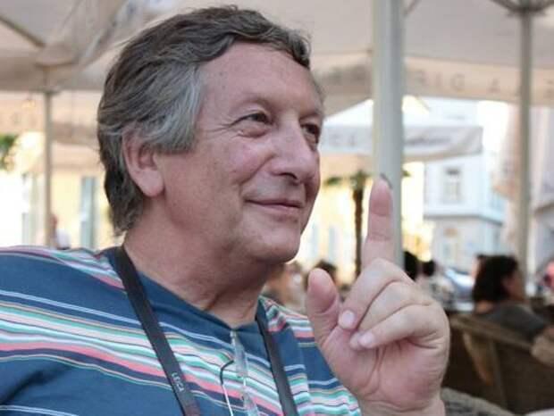 Константин Боровой: Народ не приобрел опыта самозащиты, необходимого антивируса