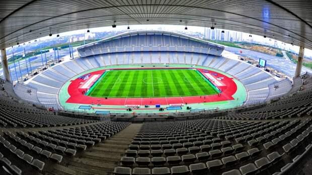 """Финал Лиги чемпионов в 2023 году пройдет на стамбульском стадионе """"Ататюрк"""""""
