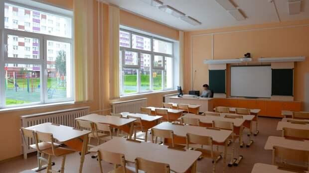 Почти 1,3 млн девятиклассников напишут контрольные работы 18—21 мая
