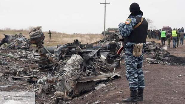 Мухин: Если суд по MH17 не найдет виновных, с России снимут санкции