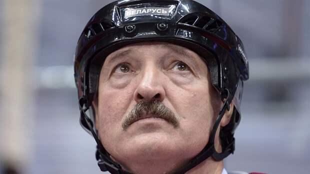 Из-за посаженного в Минске самолета Белоруссию выгонят с ЧМ? Европейские политики требуют и хоккейных санкций