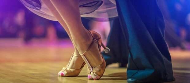 Танец. Фото: pixabay.com