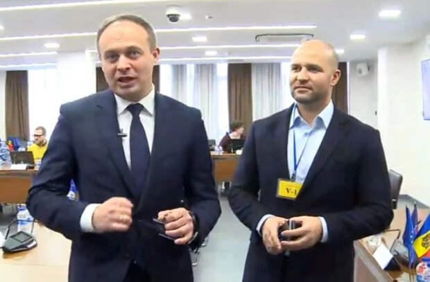 Pro Moldova обратилась в Конституционный суд в связи с поправками к Закону о топливе