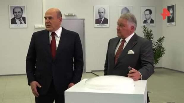 В Курчатовском институте состоялся пуск термоядерной установки