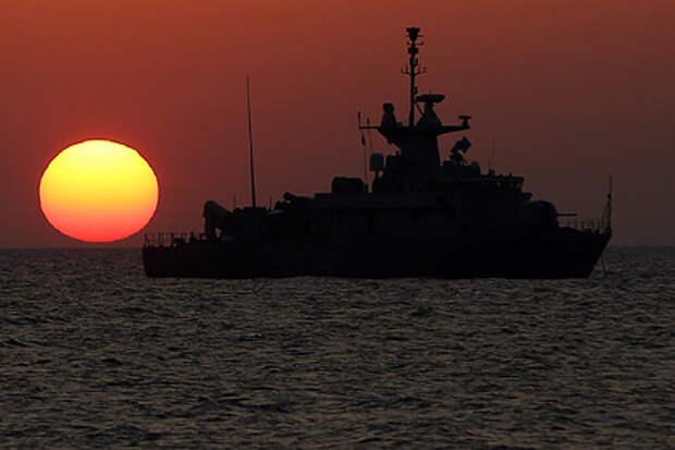 Возможность новых провокаций НАТО в Черном море оценили