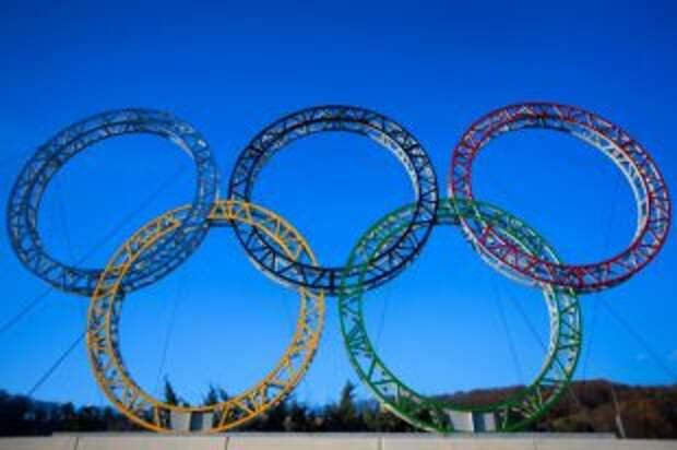 МОК ограничил число участников Олимпиады