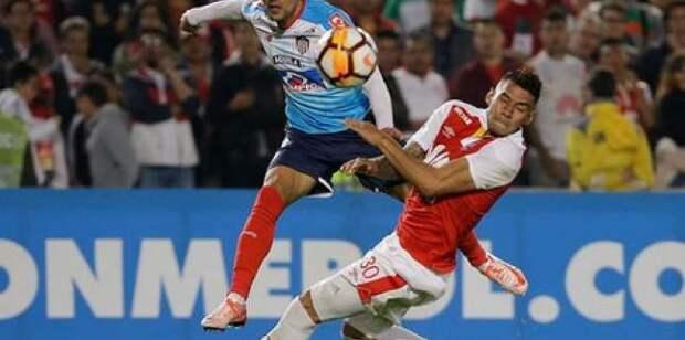 Атлетико Хуниор - Санта-Фе: Прогноз на матч 23.04.2021