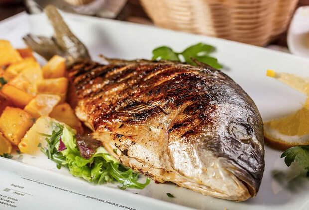 Тонкости приготовления идеальной рыбы